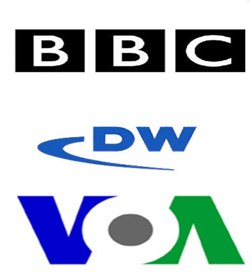 BBC-DW-VOA-logo